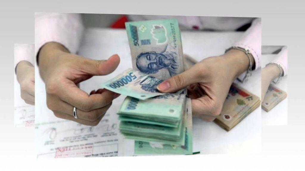 khai thác thu nhập cơ hội - công thức giàu có