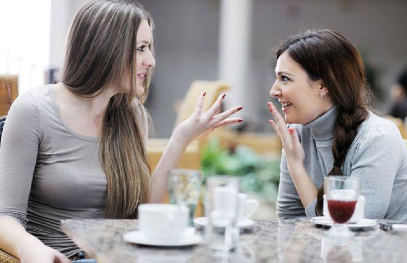 Luôn có một người bạn có thể giúp bạn học giao tiếp