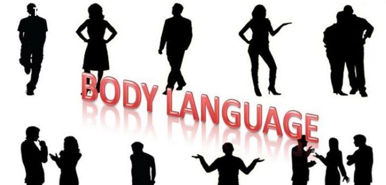 cách nhận biết nói dối dựa vào ngôn ngữ cơ thể