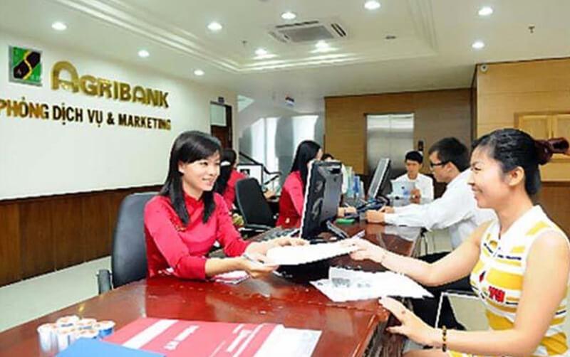 Các hình thức vay vốn tại ngân hàng Agribank