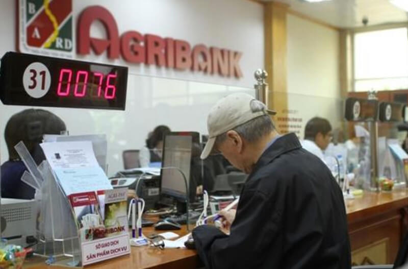Vay vốn tiêu dùng tại Agribank