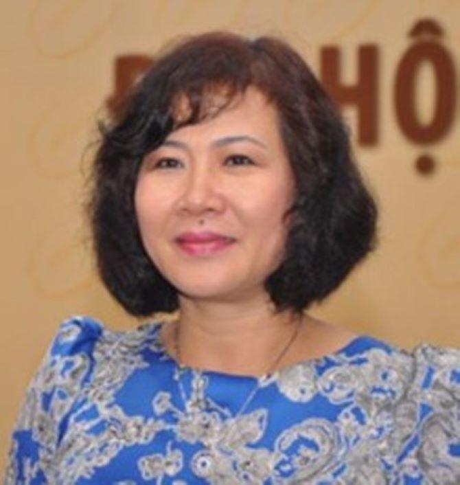 nguyễn Hoàng Yến Masan