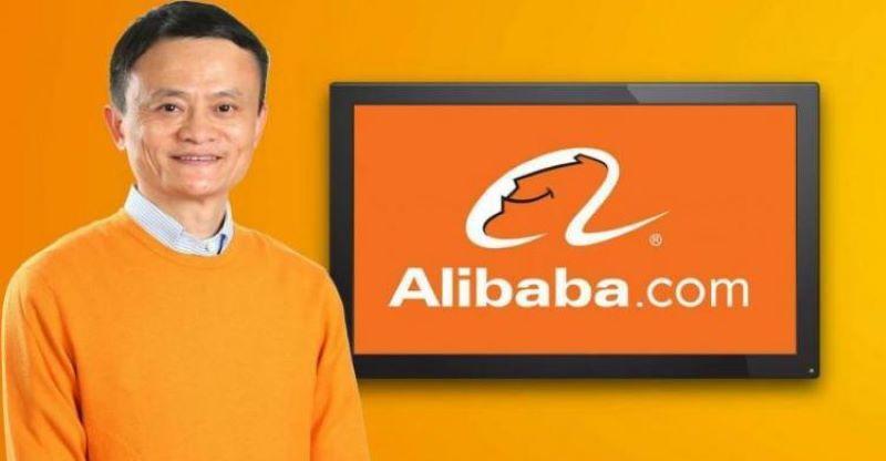 giao tiếp với nhân viên bán hàng trên sàn thương mại alibaba