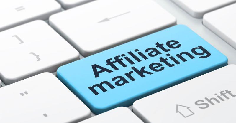 kinh doanh với affiliate marketing