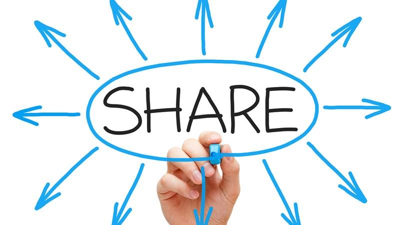 tìm cách chia sẻ chi phí nhân sự
